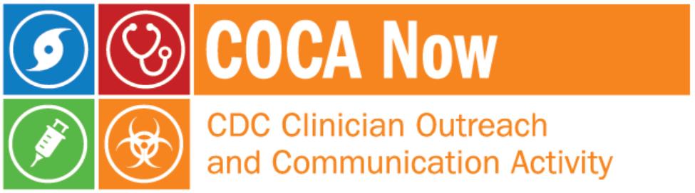 COCA Now