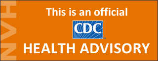 HAN - this is an official CDC Health Advisory