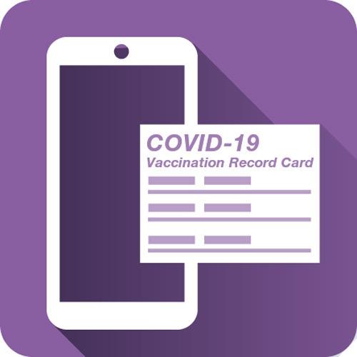 Concept illustration of SARS-CoV-2 or 2019-ncov coronavirus