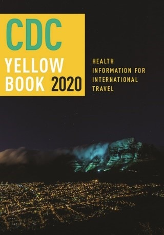 CDC Yellow Pages Manual
